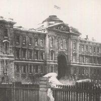 Штаб-квартира Сибревкома в Омске (1919-1921 гг.)