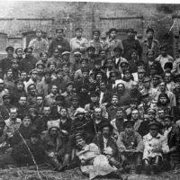 Первый съезд революционных комитетов Томского уезда. Февраль 1920 года